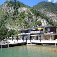 Restaurant Hotel Seegarten