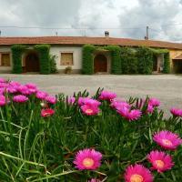Agriturismo Monte Alzato