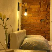 Filosoofi 1 Studio Apartments