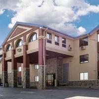 Econo Lodge Black Hills, hotel in Rapid City