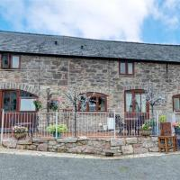 Cozy Holiday Home in Abergele with Garden