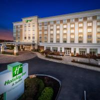 Holiday Inn Hotel & Suites Memphis-Wolfchase Galleria, an IHG Hotel, hotel in Memphis