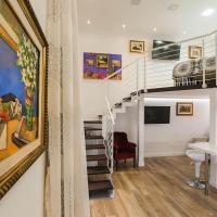 SOLIMENA ART HOUSE, hotel in Nocera Inferiore