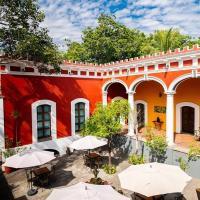 Hotel Boutique Hacienda del Gobernador