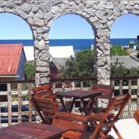 Belarmina posada del mar., hotel in Aguas Dulces