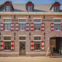 Hotel De Jachthoorn, hôtel à Hoogstraten