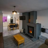 Canyon Cottage