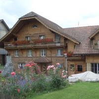 Gästehaus Wellsberg, hotel in Willisau