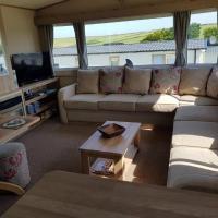 Newquay Luxury Caravan