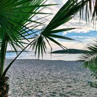 Nissi Beach Luxury Villa