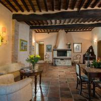 Camere Dentro Il Castello, hotell i Monteriggioni