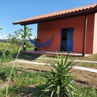 Sitio Aconchego Verde Guararema, hotel em Guararema
