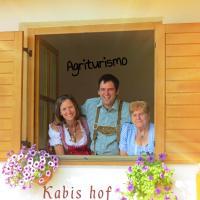 Agriturismo Kabishof