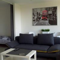 Modernes Apartment Duisburg, hotel in Hochheide, Duisburg