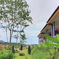 Panoramic Sea View Resort