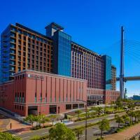 LIBER HOTEL AT UNIVERSAL STUDIOS JAPAN