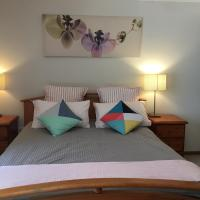 Farm guests house, hotel em Somersby