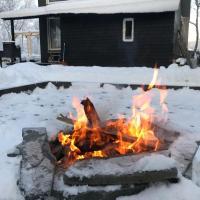 Гостевой дом-Каменный берег