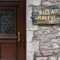 Villa Malevi Dimitsana