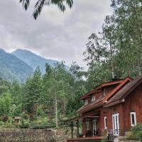 Mooi Lake House