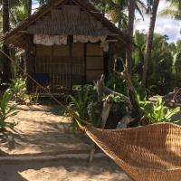 Edabeach Campsite, Hotel in Sibaltan