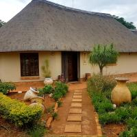 The Buthule Guesthouse Situated on Crocodile River bank, hotel in Brits