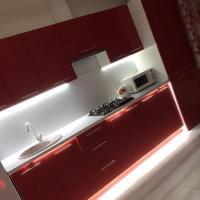 Красные Апартаменты