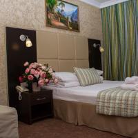 """""""Antonio Casa"""" Hotel, отель в Геленджике"""