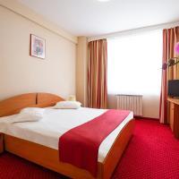 Hotel Dana, hotel in Satu Mare