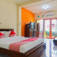 OYO 1802 Superbedroom, hotel in Depok