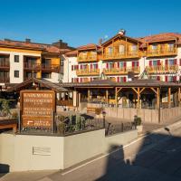 Lady Maria Hotel Wellness & Resort
