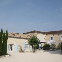 Une Vie En Quercy, hôtel à Montaigu-de-Quercy