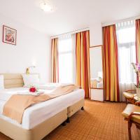 Hotel Dana 2, hotel in Satu Mare
