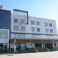 Hotel Darshan SP Ring Road