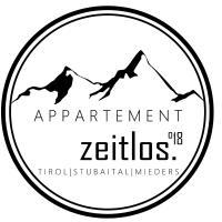Appartement Zeitlos. °18