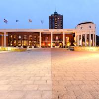 Van der Valk TheaterHotel De Oranjerie, hotel in Roermond
