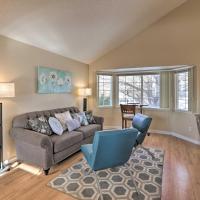 Denver-Area Home about 7 Mi to Aurora Reservoir!, hotel in Centennial