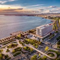 Makedonia Palace, hotel in Thessaloniki