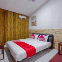 OYO 2380 Alea Guesthouse, hotel di Borobudur
