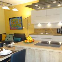 Sonnberg Design Apartments