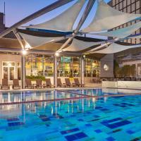 Holiday Inn Kuwait Al Thuraya City, an IHG Hotel, hotel near Kuwait International Airport - KWI, Kuwait