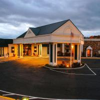 Quality Inn & Suites, hotel in Richfield