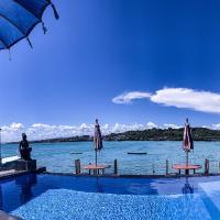 Aurora Beach View, hotel in Nusa Lembongan