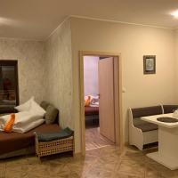 Chopok juh Apartman Vanda, hotel in Tale