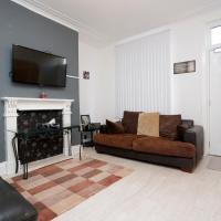 St James Luxury Apartment