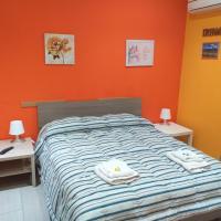 Bed Relax Etnaview, hotel a Zafferana Etnea
