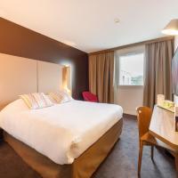 Campanile Findrol - Savoie Leman, hôtel à Fillinges