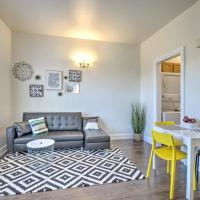Hosteeva Renovated Capitol Hill Condo Close to Hot Spots