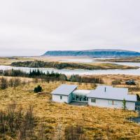 Mountain View Lodge, hotel in Selfoss
