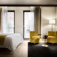 Speronari Suites, hotel in Milan City Center, Milan